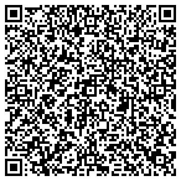 QR-код с контактной информацией организации РФ-Моторс