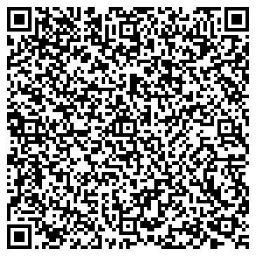 QR-код с контактной информацией организации ЧП Доставка цветов Канев