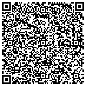 QR-код с контактной информацией организации ИП Веб Студия iDESIGN