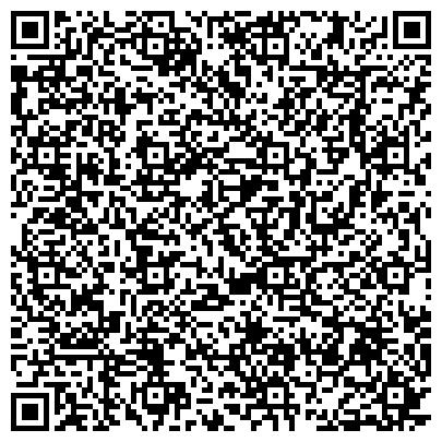 QR-код с контактной информацией организации ВУЗ. Карагандинский государственный университет имени академика Е.А. Букетова.