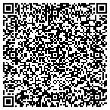 """QR-код с контактной информацией организации ООО Рекламное агенство """"Тетрис"""""""