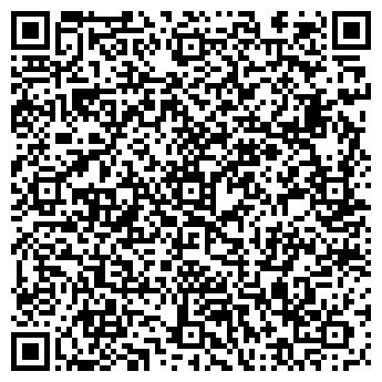 QR-код с контактной информацией организации Компания Maxima, ИП