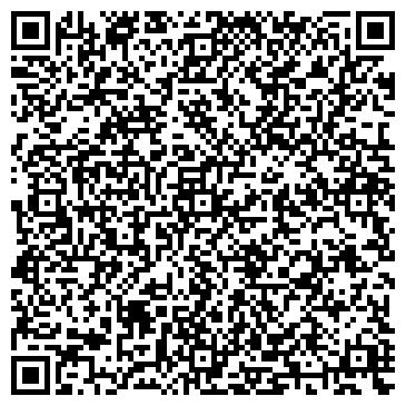 QR-код с контактной информацией организации ЧУ. Карагандинский медицинский колледж.