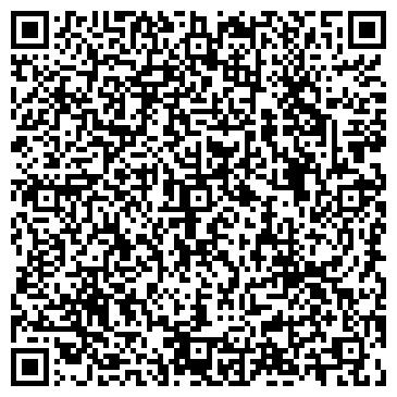 QR-код с контактной информацией организации ЗАО Гомельлифт