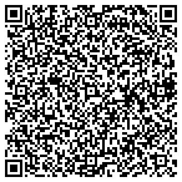 QR-код с контактной информацией организации ТОО ПАНОРАМА КАРАГАНДЫ