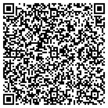 QR-код с контактной информацией организации ОП Послуга сажотруса Рівне