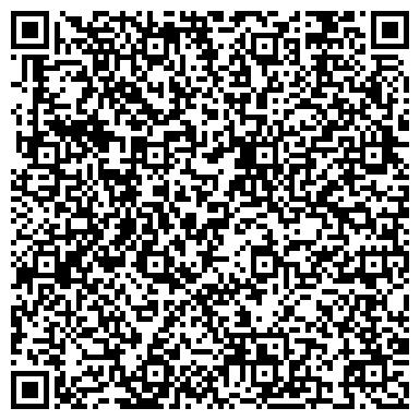 QR-код с контактной информацией организации ООО CityParking