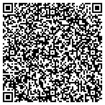 QR-код с контактной информацией организации ИП Петухова