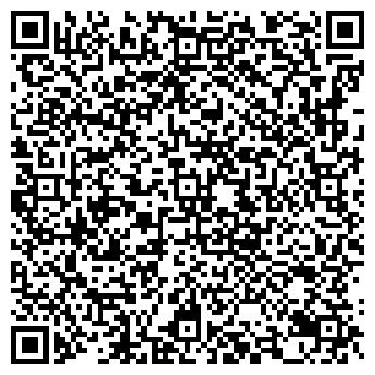 QR-код с контактной информацией организации PLC Ksenya Praym