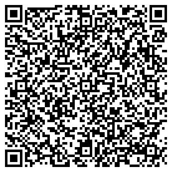 QR-код с контактной информацией организации ИП Синкевич С А