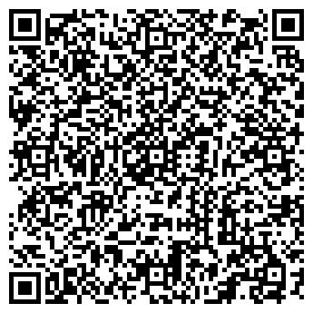 QR-код с контактной информацией организации ГЛОБАЛ СИТИ