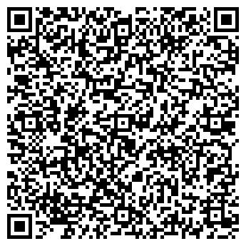 QR-код с контактной информацией организации ООО М8 Правильный дом