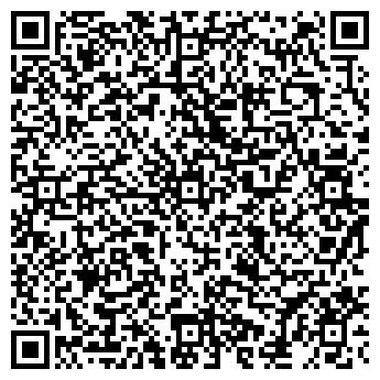 QR-код с контактной информацией организации ООО Престиж Дом
