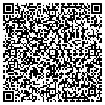 QR-код с контактной информацией организации ИП Семеняко А.В.