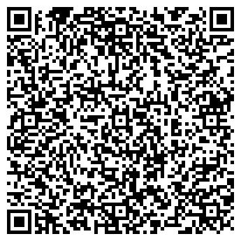 QR-код с контактной информацией организации ООО Острог