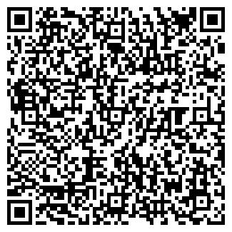 QR-код с контактной информацией организации ЧУП PROm100