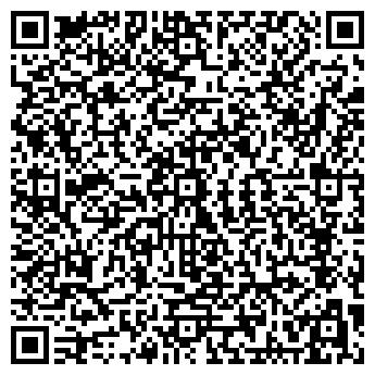 QR-код с контактной информацией организации ООО ВОДПРОМ