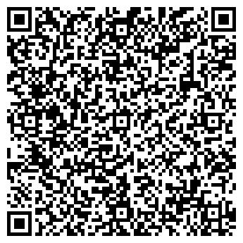QR-код с контактной информацией организации ООО Аква Трейд