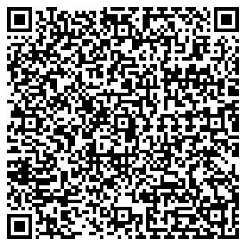 QR-код с контактной информацией организации ОАО UP_MODELS