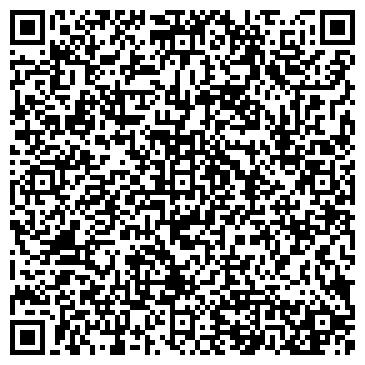 QR-код с контактной информацией организации ИП SECRETSERVICE