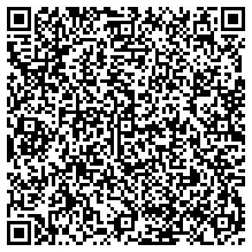 QR-код с контактной информацией организации ООО Мегакупонатор