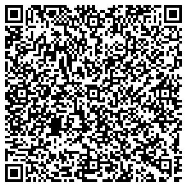 QR-код с контактной информацией организации Сеть кафе Шашлычная №1