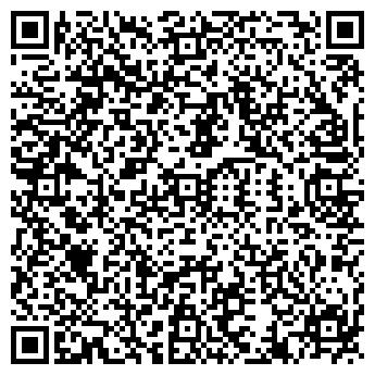 QR-код с контактной информацией организации FLATSHOTEL