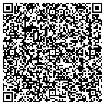 QR-код с контактной информацией организации LLC Eclipse Food Group