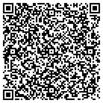 QR-код с контактной информацией организации Dannisons Bridge, ТОО
