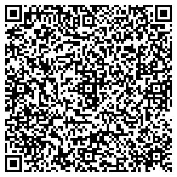 """QR-код с контактной информацией организации ООО ресторан """"Райский Уголок"""""""