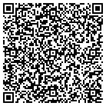 QR-код с контактной информацией организации ТОВ GoodRoom ( Гудрум )
