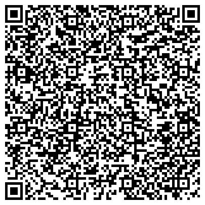 """QR-код с контактной информацией организации Психодіагностичний центр """"АНІМА"""""""