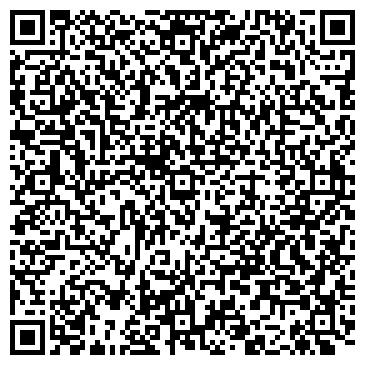 QR-код с контактной информацией организации ООО ПитерФлот