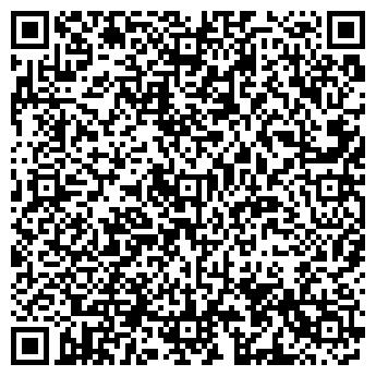 QR-код с контактной информацией организации ООО АВТОСКЛО
