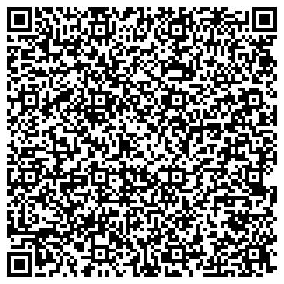 """QR-код с контактной информацией организации Штемпельная мастерская """"Печать Фемиды"""", ТОО"""