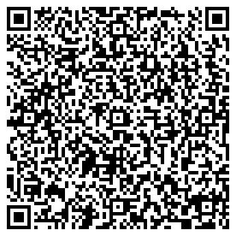 QR-код с контактной информацией организации ТОО SOLO DESIGN
