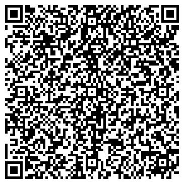 QR-код с контактной информацией организации ИП Магазин ПРИВАЛ