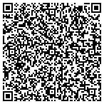 QR-код с контактной информацией организации IC Biella Caffe