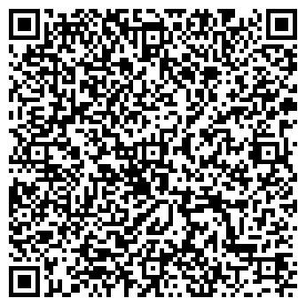 QR-код с контактной информацией организации ООО ЮНЕЛ