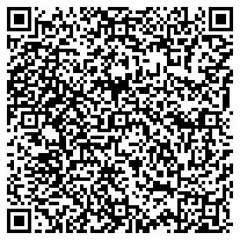 QR-код с контактной информацией организации INC. FLFashion