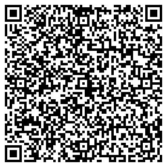 QR-код с контактной информацией организации ООО ПОЛМАРКЕТ