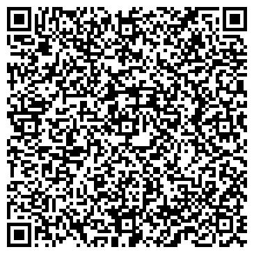 """QR-код с контактной информацией организации ЧУП Автоцентр """"СПАС-Сервис"""""""