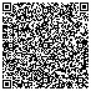 QR-код с контактной информацией организации ФОП Атамась В.Ю. Ирклиевский рыбоперерабатывающий цех