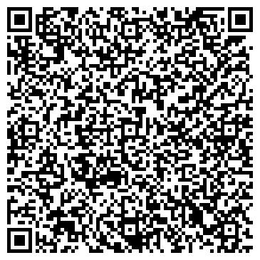 QR-код с контактной информацией организации ООО Центр доктора Бубновского 4