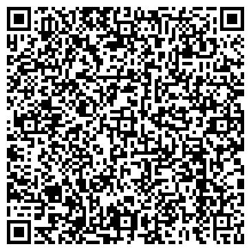 """QR-код с контактной информацией организации И.П. Мастерская """"ГАРАЖ"""""""