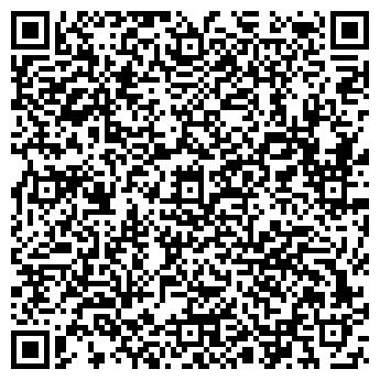 QR-код с контактной информацией организации ОсОО Bishkek-flowers