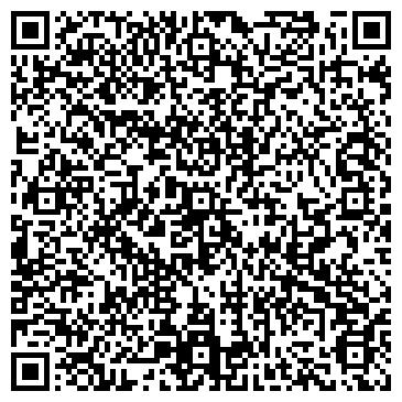 QR-код с контактной информацией организации ЮНЫЕ СПАСАТЕЛИ