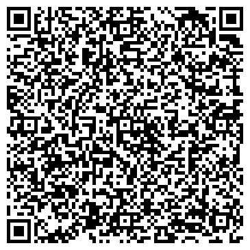 QR-код с контактной информацией организации ЧП Villains Ballet