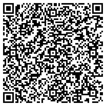 QR-код с контактной информацией организации Villains Ballet