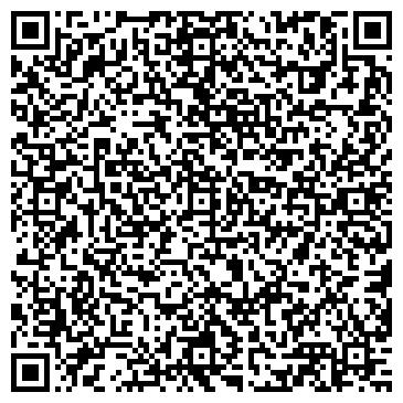 QR-код с контактной информацией организации ИП Пейнтбол